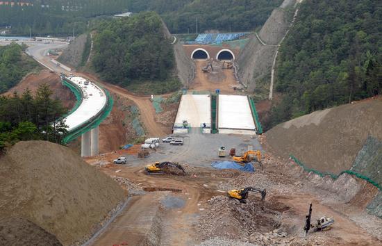 '김포-계양 고속도로' 25일 기재부 예타 신청