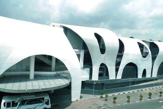 공공건축 디자인 개선…정부부처 '의기투합'