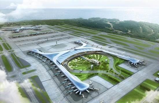 인천공항 3단계, 건설공사 88% 대기업 차지