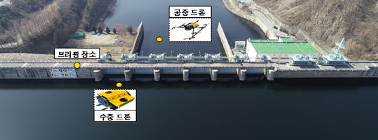 '그린뉴딜'로 댐 안전관리 강화…13억여원 추경 반영