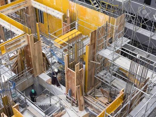 건축공사, 안전 강화 된다… 현장중심·안전시공