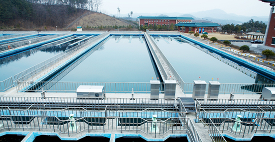 한강·낙동강 수계 정수장 운영비용 지원 확대