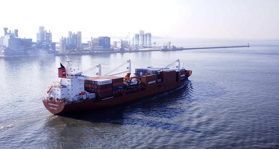 '선박용 천연가스사업' 시장 열렸다
