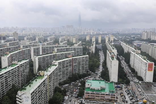 재건축조합원, '가족' 실거주로 입주권 부여가능