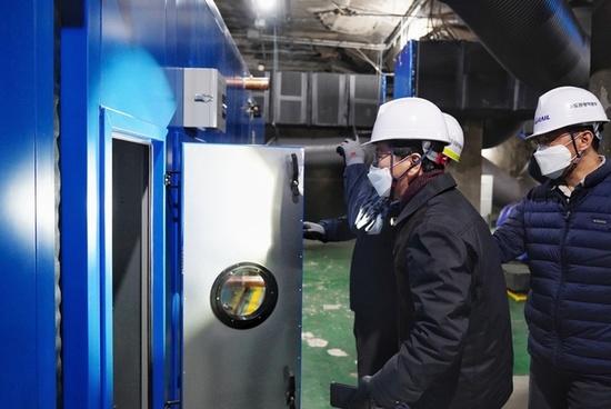 한국철도, 수도권 지하역사 공기질 높인다